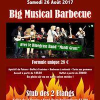 Big Musical Barbecue