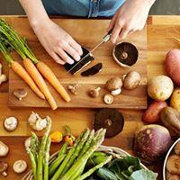 CORSO DI Cucina Vegan