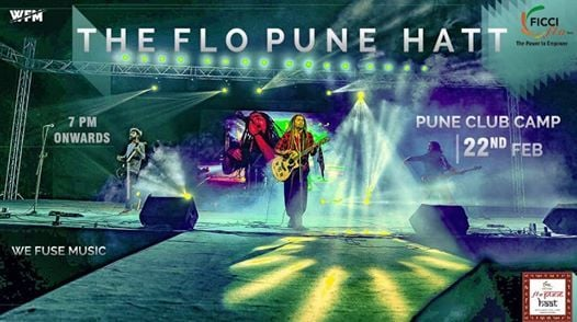 WFM Live at The FLO Pune Haat