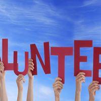 National Volunteer Week Event
