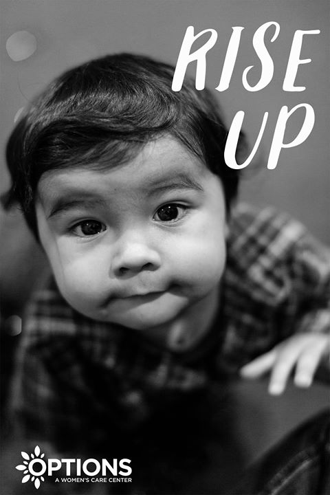 Rise Up at Evergreen SGV Benefit