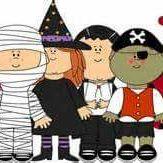 Halloween &quotCostume Party&quot