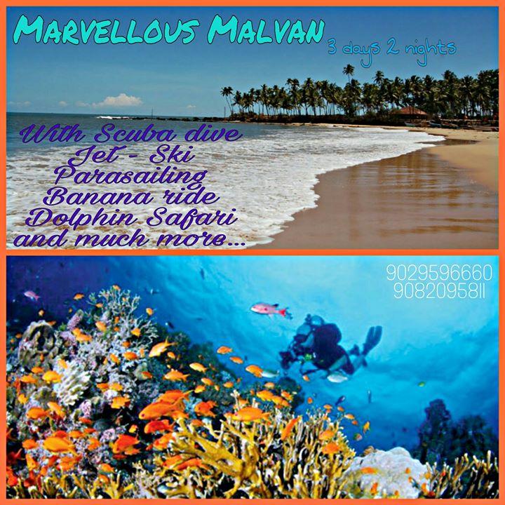 Marvellous Malvan