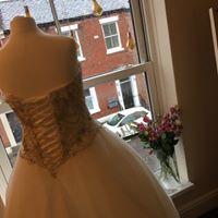 Samlesbury Hall Wedding Fair