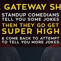 The Gateway Show - 1216 - Las Vegas