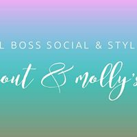 Girl Boss Fundraiser at Scout and Mollys