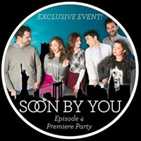 Soon By You Episode 4 Premiere Party