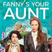 Fannys Your Aunt - Live Comedy Gameshow as part of Tootopia