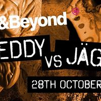Freddy vs. Jger Halloween Special 28.10