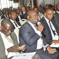 East Africa Trade &amp Commodity Finance Conference 2018