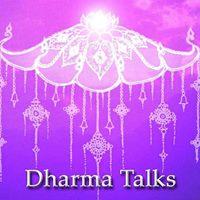 Dharma Talks &amp Meditation with Tony Tavares