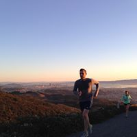 San Bruno Mountain Run