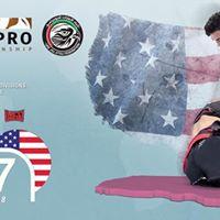UAEJJF USA National Pro Jiu Jitsu Championship
