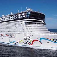 Free Norwegian Cruise Line Cruise Show