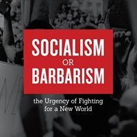 Building a socialist left and fighting back