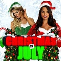 Christmas in July Party 07.21.17 18