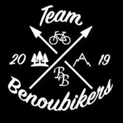 Team BenouBikers