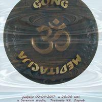 Proljetna gong meditacija