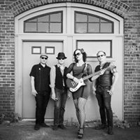 Blues Brunch featuring Erin Harpe &amp The Delta Swingers