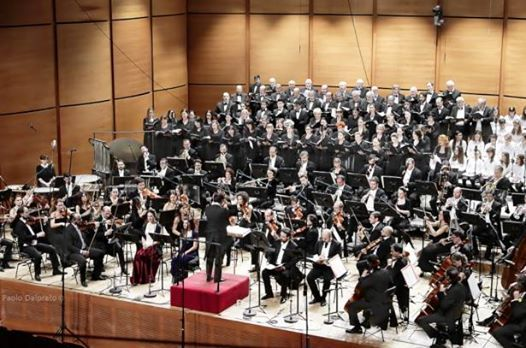 La Verdi diretta da Jader Bignamini al Teatro Ponchielli
