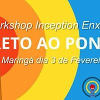 Workshop Inception Enxuta em Maring