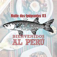 Noite dos Imigrantes 03 PERU