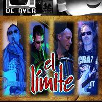 El Lmite (en concierto)