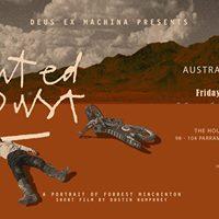 Painted In Dust - AU Premiere