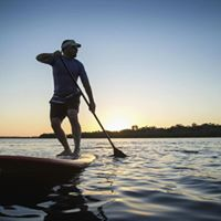 Standup Paddleboard Demos at Stone Mountain Park