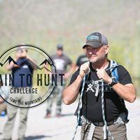 Train To Hunt Challenge Idaho