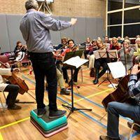 Voorjaarsconcert Naardens Kamerorkest