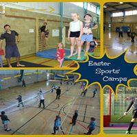Ballard Easter Sports Camps