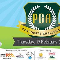 PGA Corporate Challenge