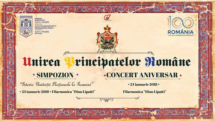 Unirea Principatelor Romne