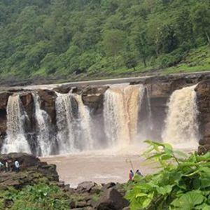 Saputara Monsoon Camp