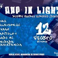 2 RAP IN LIGHT - DCIMA QUARTA GERAO 3 ANOS