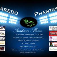 Laredo Phantasy Fashion Show