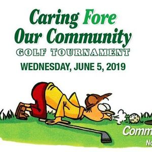 Caring Fore Our Community Golf Tournament