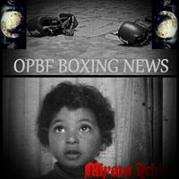 OPBF Boxing News