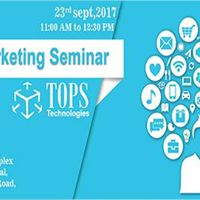 Free Digital Marketing Seminar - Surat
