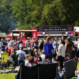 Sutton Coldfield Food Festival