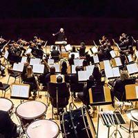 FREE USC Thornton Symphony Concert
