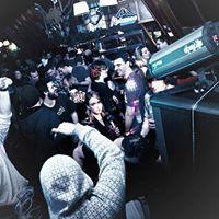 Griz Bar NYE Party