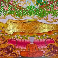 The Tantric Art of Graceful Dying