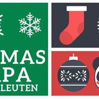 Christmas Sanapa