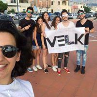 VELK - Street Team (RC)