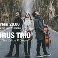 Bosphorus Trio