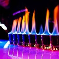 Flaming Short Party