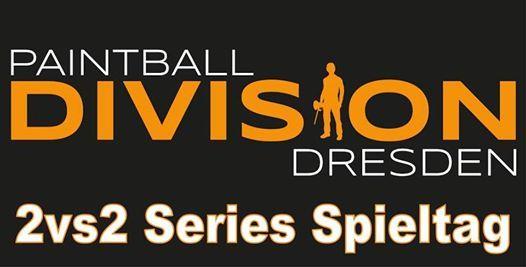2vs2 Series Finale PB Division