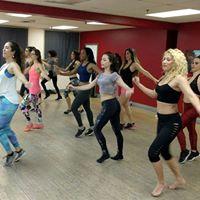 Stage  Toronto avec Dance Migration